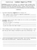 Code Name Verity Vocabulary Lists and Worksheets- Common C