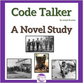Code Talker: A Novel About the Navajo Marines of World War ...