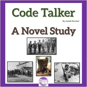Code Talker: A Novel About the Navajo Marines of World War ...