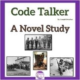 Code Talker A Novel Study