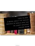 ESCAPE ROOM: Code Talker by Joseph Bruchac