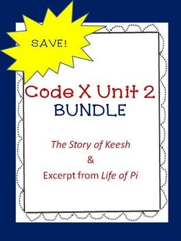 Code X Unit 2 Bundle