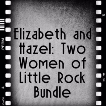 Code X Unit 7 Elizabeth and Hazel: Two Women of Little Rock Bundle