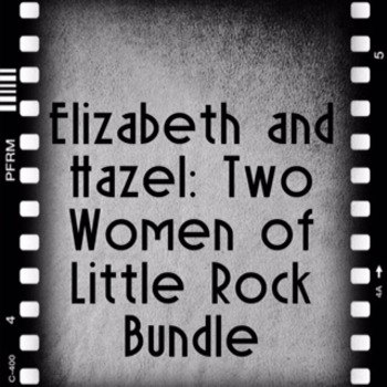 Code X Unit 7 Elizabeth and Hazel: Two Women of Little Roc
