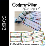 Code-a-Pillar Task Cards