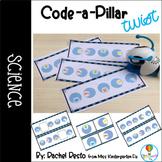 Code-a-pillar Twist Task Cards* Hour of Code*