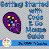 Coding Unplugged - Code and Go Mouse Getting Started Guide - FREE