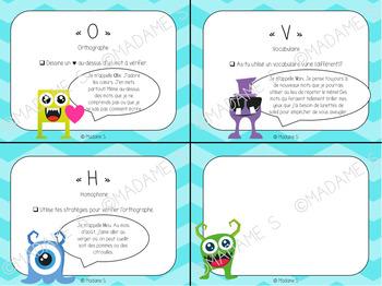 Code de correction SPACOV / SPACOH