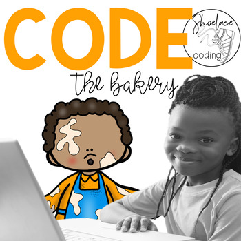Code the Bakery