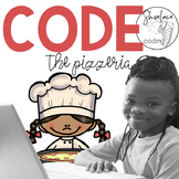 Code the Pizzeria