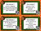 Codes QR - Automne - Cartes à tâches - Qui suis-je? - French Fall Task Cards
