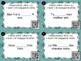Codes QR - Être ou avoir ? - Cartes à tâches - French Verbs Task Cards