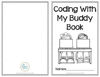 Coding Buddy Book - Scratch Programming