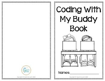 Coding Buddy Book Distance Learning- Scratch Programming