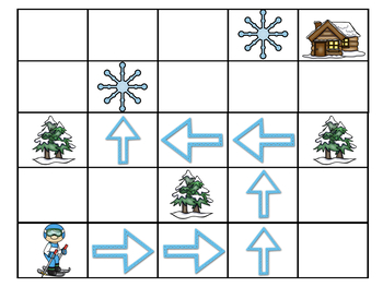 Coding:Discover the Code-Winter