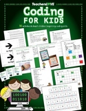 Coding For Kids: 10 Screen-Free Activities to Teach Beginn