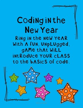 Coding In The New Year