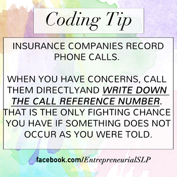 Insurance Coding and Billing Tips for Private Practice