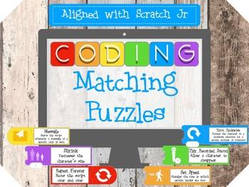 Coding: Matching Blocks Puzzle