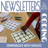Coding Newsletters: Ready to Print or Post