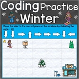 Coding Practice Winter Computer Programming Code Practice