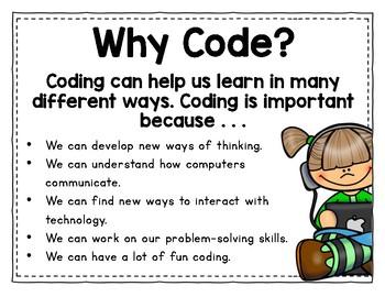 Coding Robot Activities Set 1