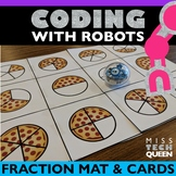 Coding and Robotics Activity FRACTION