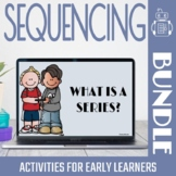 Coding Sequence BUNDLE