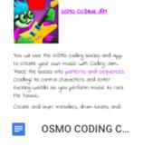 Coding Stations
