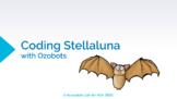 Coding Stellaluna with Ozobots