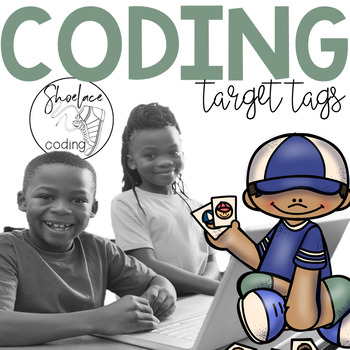 Coding Target Tags