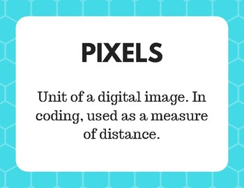 Coding Terms
