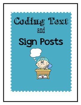 Coding Text (intermediate)