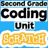 Coding Unit Plan  - Second Grade (Australian Curriculum) STEM