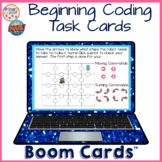 Coding for Beginners Boom Learning Deck
