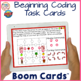 Coding for Beginners Boom Learning Deck Apple Picking