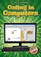 Coding in Computers