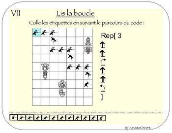 Coding : les boucles 2