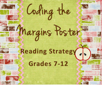 Coding the Margins: Reading Strategy