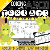 Coding with ASCII Text Art for Any Device: Fantasy
