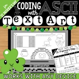 Coding with ASCII Text Art for Any Device: St Patrick's Day