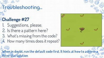 Coding with CodeMonkey: Computer Programming Lessons Made Easy! - Lessons 5 & 6