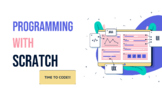 Coding with Scratch (Lessons, Check-in's, & Assessments)