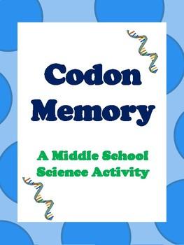 Codon Memory
