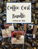 Coffee Cart Bundle