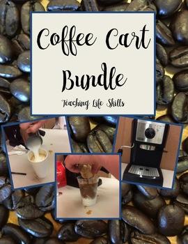 Coffee Cart Bundle