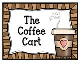 Coffee Cart (Dramatic Play)
