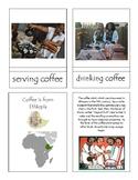 Coffee Chronology