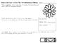 Coffee Filter Flowers ~ Monthly STEAM School-wide Challenge
