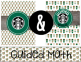 Coffee House Binder Covers